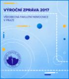 Výroční zpráva 2017