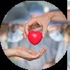 Odkaz na aktualitu Chcete podpořit naše zdravotníky?