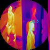 Odkaz na aktualitu Nová termokamera na SPIN včas odhalí rizika infekce