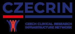 Logo CZECRIN